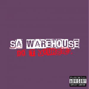 SA WAREHOUSEはPUNXである
