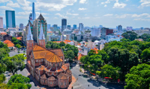 ho chi minh city travel