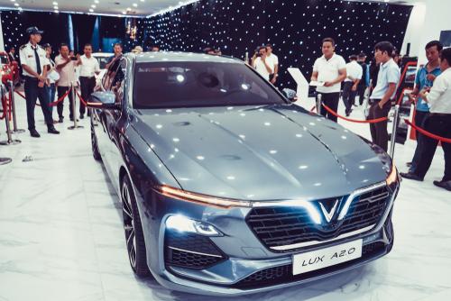 ベトナムの自動車産業